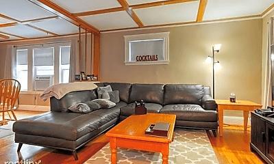 Living Room, 287 Beech St, 0