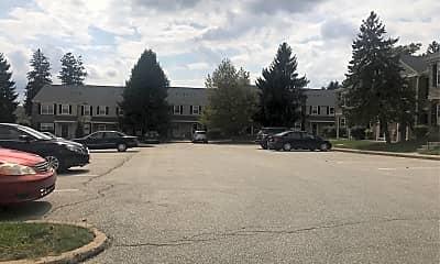 Oxford Of Blue Bell condominium, 2
