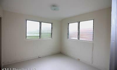 Bedroom, 36 Maluniu Ave, 1