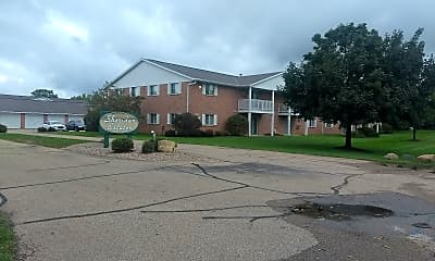 Sheridan Estates, 1