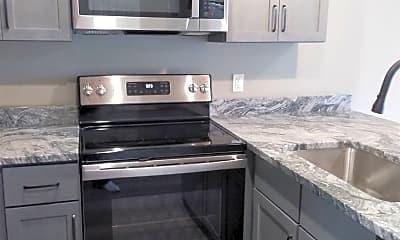 Kitchen, 1241 E Woodward Heights Blvd, 0
