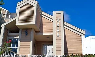 Building, 3845 Farquhar Ave, 0