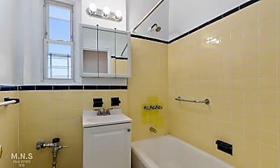 Bathroom, 3300 Netherland Ave 4-J, 2