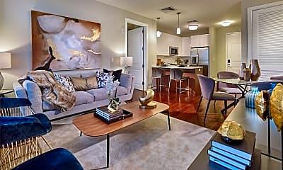 Living Room, Harlow, 0