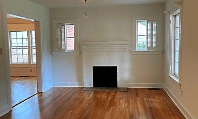 Living Room, 1809 St Elmo Dr, 1