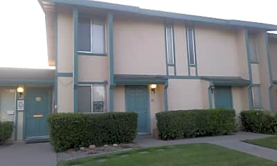 TULLY MANOR NORTH APTS TOWNHOUSES, 0