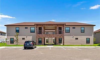 Building, 1104 W Eisenhower St J, 0