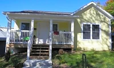Building, 103 E 16th St, 0