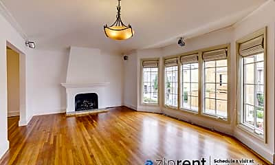 Living Room, 260 Avila Street, 0