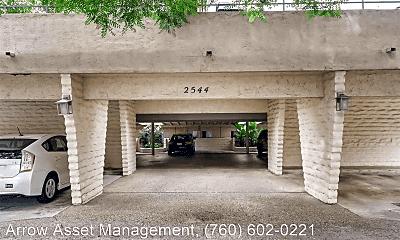 Building, 2544 Navarra Dr, 2