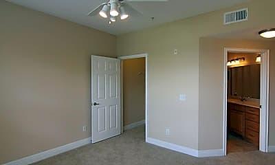 Bedroom, Tuskawilla Park Condos, 2