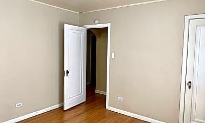 Bedroom, 2121 S Josephine St, 2