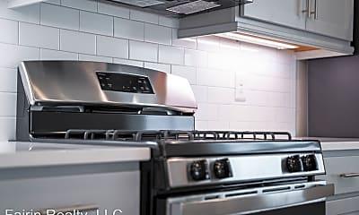 Kitchen, 1524 Cottage Grove, 2