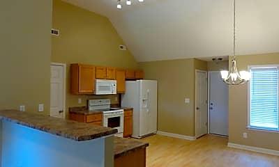 Kitchen, 1021 Stratus Drive, 1