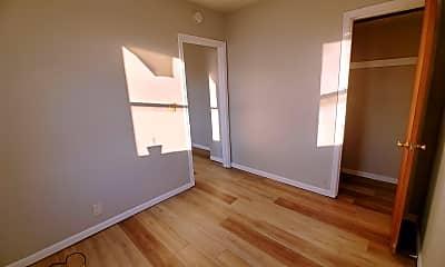 Bedroom, 601 S Clayton St, 2