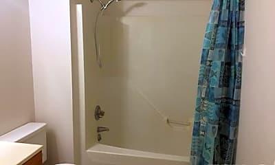 Bathroom, 495 Tall Oaks Rd, 2