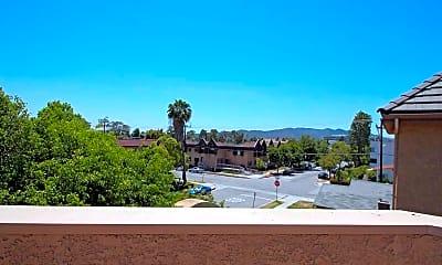 View, 811 E Orange Grove, 2