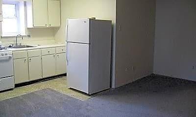 Kitchen, 410 South Street, 1