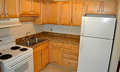 Kitchen, 3907 Springhill Rd, 1