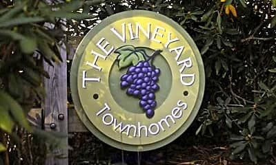 The Vineyard Townhomes, 1