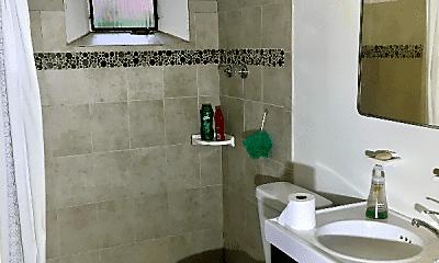 Bathroom, 2431 S York St, 2