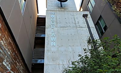 The Woodlawn, 1