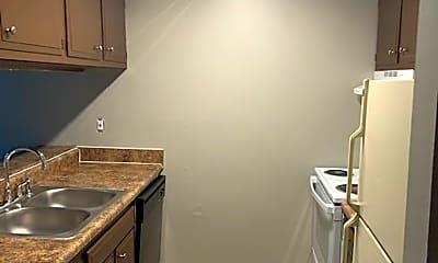 Kitchen, 519 W. 27th St. So., 0
