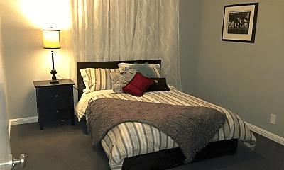 Bedroom, 235 Arlington Rd, 2
