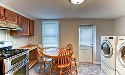 Dining Room, 6540 Parnell Ave, 1