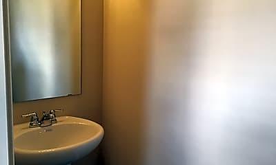 Bathroom, 1220 Dianne Drive, 2
