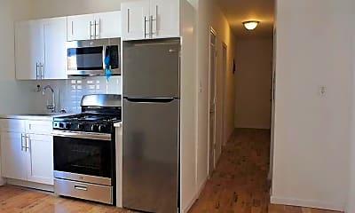Kitchen, 496 E 189th St, 2
