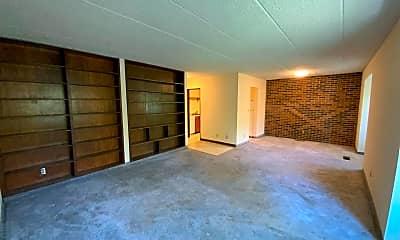 Living Room, 1402 Bass Ave, 0