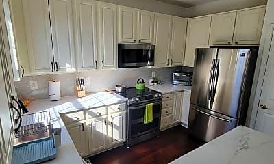 Kitchen, 5654 A St SE, 1