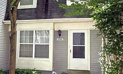 Building, 5886 Bridgetown Ct, 0