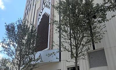 Astoria High Rise Luxury Condominium Tower (Negotiated), 2
