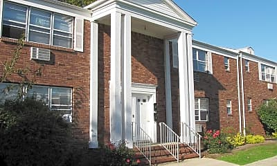 Building, Taylor Gardens, 0