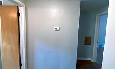 Living Room, 3809 N 39th St, 2