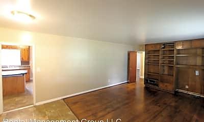 Living Room, 2525 7th St NE, 1