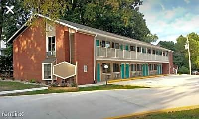 Building, 108 NE Roanoke Ave, 0