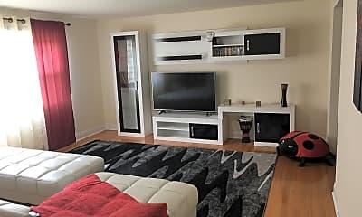 Bedroom, 3450 W Bryn Mawr Ave, 0