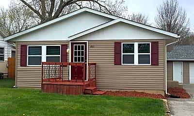 Building, 283 Hazelwood Dr, 0