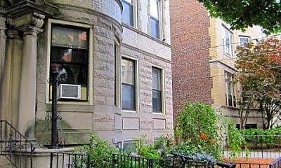 Building, 182 St Paul St, 2