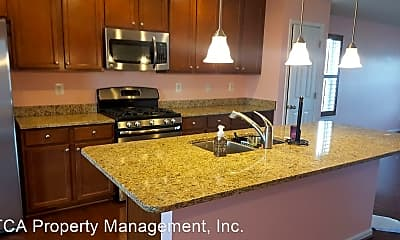 Kitchen, 1400 Wellspring Dr, 1