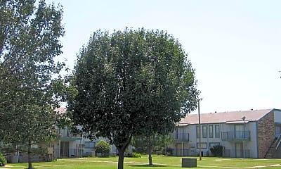Reding Square Apartments, 1