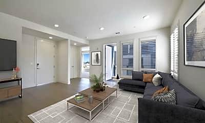 Living Room, 708 Eppleton Ln 304, 1