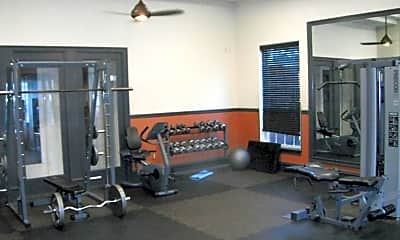 Fitness Weight Room, 19606 Galway Bay Circle, 2