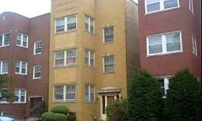 Building, 8423 Monticello Ave 2, 1