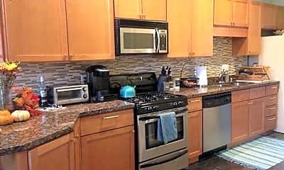 Kitchen, 1602 Elgin St, 0
