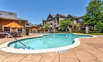 Pool, Carrington at Perimeter Park., 0