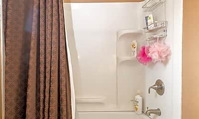 Bathroom, 1607 W 59th St, 2
